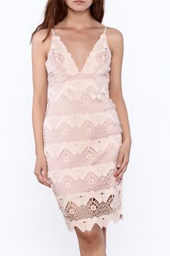 Ark & Co. Lace Bodycon Dress - Product List Image