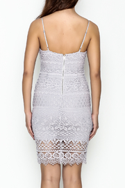 Ark & Co. Lace Dress - Back cropped