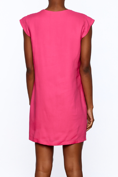 Ark & Co. Pink Tunic Dress - Alternate List Image