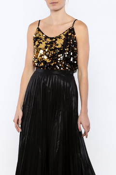 Shoptiques Product: Sequin Top