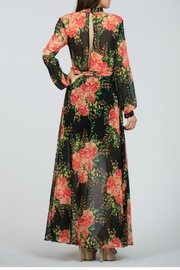 Ark & Co. Floral Maxi Dress - Other