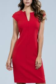 Ark & Co. Red Dress - Product Mini Image