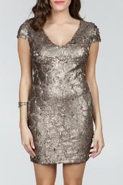 Ark & Co. Sequin Cocktail Dress - Product Mini Image
