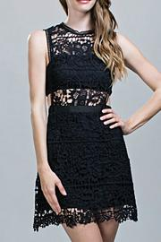 Ark & Co. The Kimberly Dress - Side cropped