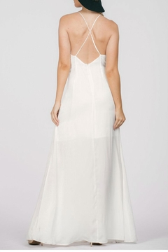 The bay canada maxi dress