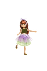 Arklu Lottie Forest Friend Doll - Product Mini Image