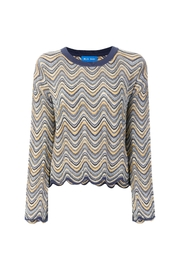 MiH Jeans Arlo Sweater - Product Mini Image