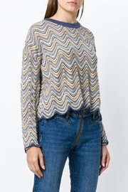 MiH Jeans Arlo Sweater - Side cropped