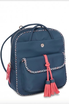 Shoptiques Product: Armada Convertible Backpack
