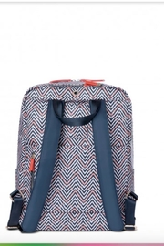 Spartina 449 Armada Tech Backpack - Back cropped