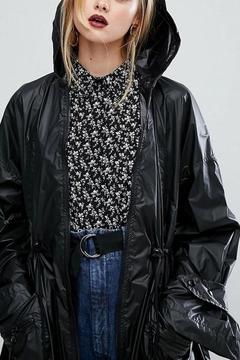 Sportmax Armida Waterproof Jacket - Product List Image