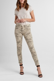 Hudson Jeans Army Camo Ankle-Skinny - Product Mini Image
