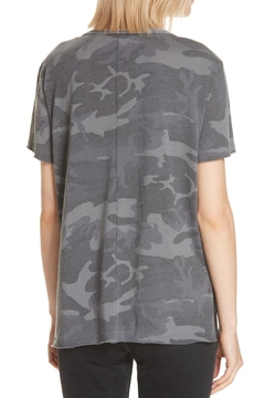 Free People Army Tee - Alternate List Image