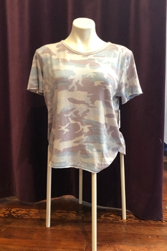 Shoptiques Product: Army Tee