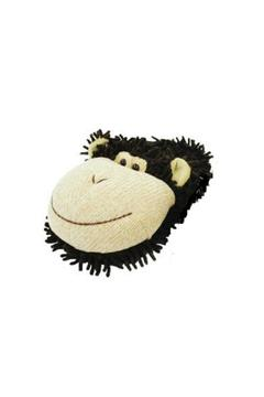 Shoptiques Product: Fuzzy Friends Slippers