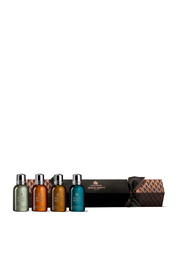 Molton Brown AROMATIC & WOODY CHRISTMAS CRACKER - Front cropped
