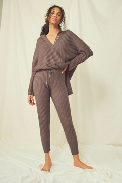 Free People  Around The Clock Jogger - Product List Image