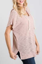 GeeGee Around The House Top - Front cropped