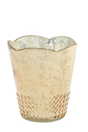 The Birch Tree Furniture Array Votive Large - Front cropped