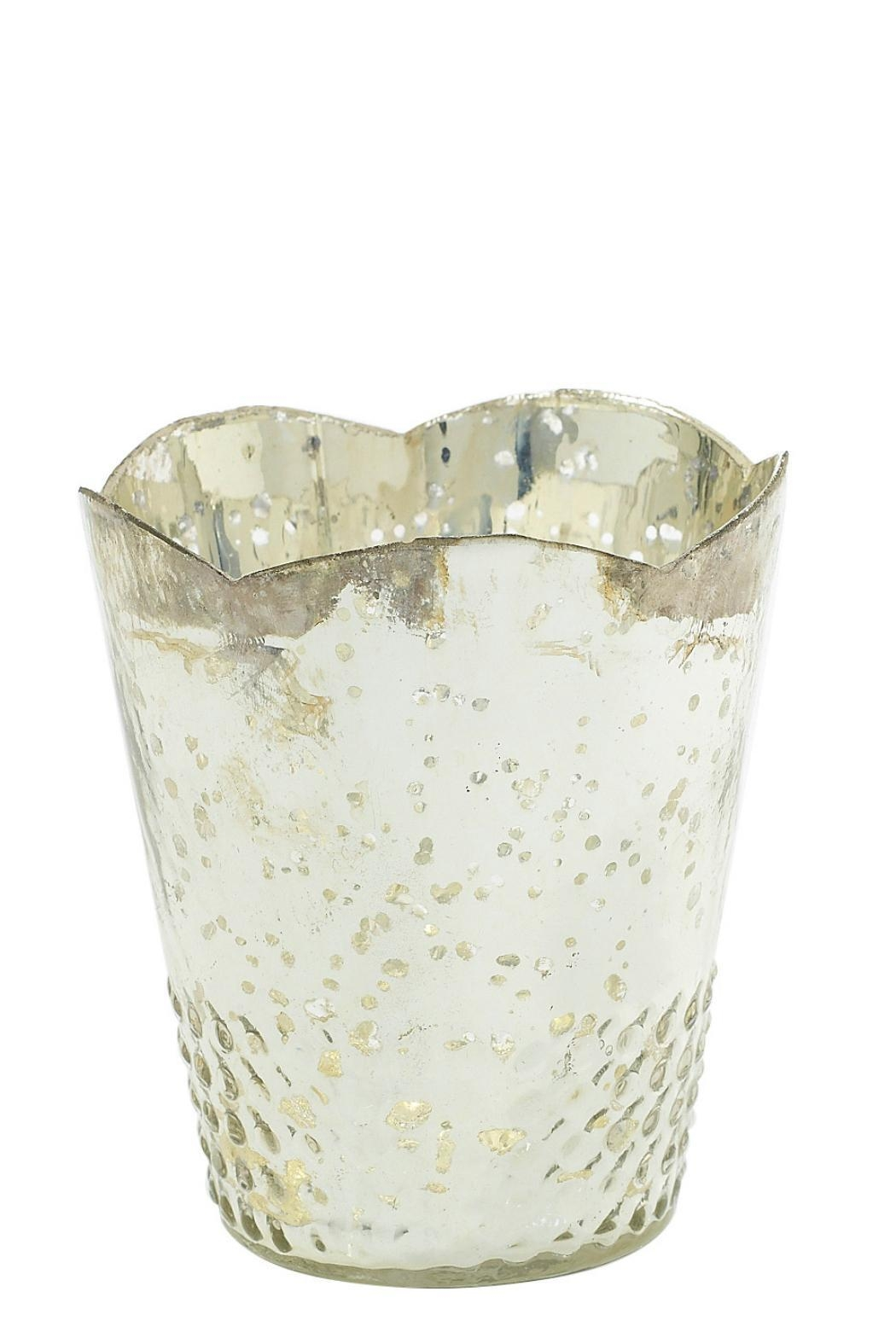 The Birch Tree Furniture Array Votive Large - Front Cropped Image