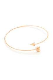 Wild Lilies Jewelry  Arrow Cuff Bracelet - Product Mini Image