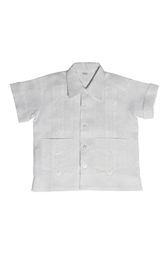 Shoptiques Product: Guayabera Shirt
