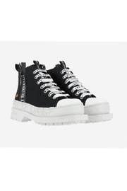 ART Art Company Moon Sneaker Black & White - Product Mini Image