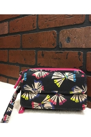 Vera Bradley Art Butterflies All-In-One - Product Mini Image