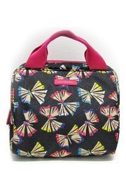 Vera Bradley Art Butterflies Lunch-Cooler - Product Mini Image