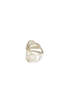 Laura Jane's Jewelry Art Nouveau Ring - Alternate List Image