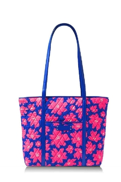 Vera Bradley Art Poppies Trimmed Vera - Product List Image