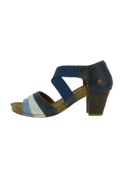 Shoptiques Product: Reeves Leather Sandal