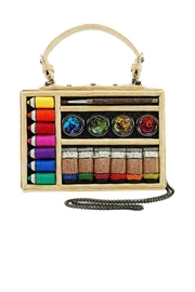 Mary Frances Art Soul Bag - Product Mini Image