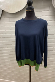 Chiara Cocol  Art: ST Sweater - Front cropped