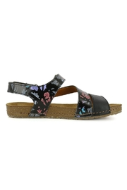 ART Tallulah Leather Sandal - Front full body