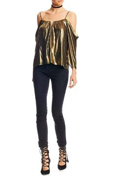 Artelier Nicole MIller Disco Schuler Blouse - Alternate List Image