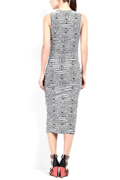 Artelier Nicole MIller Kylemola Maze Dress - Alternate List Image