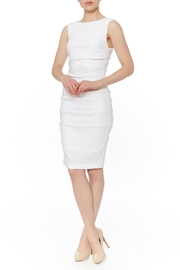Artelier Nicole MIller Lauren Stretch Dress - Product Mini Image