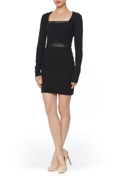 Artelier Nicole MIller Combo Dress - Product List Image