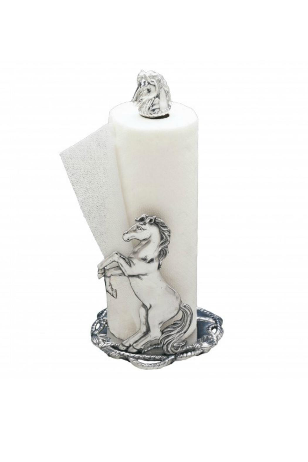 Arthur Court Designs Paper Towel Holder - Main Image