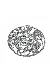 Arthur Court Designs Magnolia Trivet - Product Mini Image