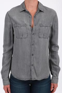 Articles of Society Boyfriend Button-Down Shirt - Product List Image