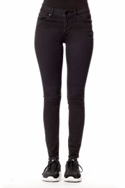 Articles of Society Black Highwaist Skinnies - Product Mini Image