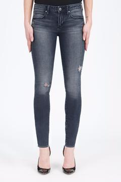 Shoptiques Product: Broken Stone Skinnies