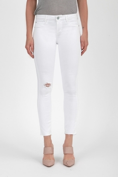 Articles of Society Carly Ripped Skinny Jeans - Product List Image