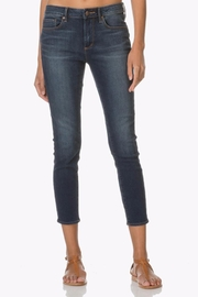 Articles of Society Christina Crop Pants - Front cropped