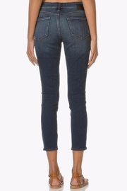 Articles of Society Christina Crop Pants - Front full body