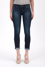 Articles of Society Cuffed Skinny Jeans - Product Mini Image