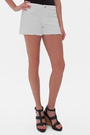 Articles of Society Denim Cut-Off Shorts - Product Mini Image