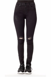 Articles of Society Distressed Highwaist Skinnies - Product Mini Image